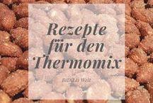 Rezepte Thermomix / leckere Rezepte - Thermomix - Food - leckeres Essen