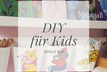 DIY für Kids