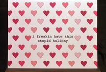Happy Valentine's Day! / Fun and crafty Valentine's Day ideas / by Shanna Castle