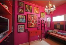 Master Bedroom / Bedroom for my  new house!! / by Shanna Castle