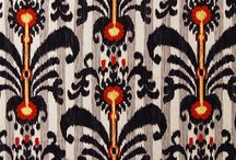 Fabrics that are Fab / Fabrics that I love! / by Shanna Castle