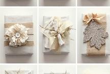 DIY: Gifting / by KingdomofAzuria