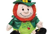 Happy St. Patrick's Day! / Everything to help you celebrate St. Patrick's Day in style! / by The Lighter Side