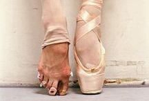 Baile / by Cécilia Růžena Roldán Shaw