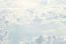 omstebeurt • CLOUDS / Pick Out Your Cloud