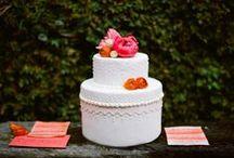 Torte nuziali | Wedding cake / Bellissime torte nuziali. Tante immagini di torte nuziali semplici o particolari. Foto di torte nuziali a piani, americane, millefoglie e torte nuziali classiche. Torte nuziali 2015. Cake topper e decorazioni per la torta nuziale. Wedding cake 2016.