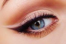 Beauty: Is in the eye of the beholder / by Brandi Daniels