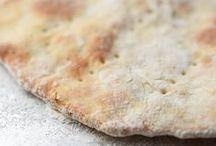 omstebeurt • PIZZA / Great Homemade Veggie Pizza's