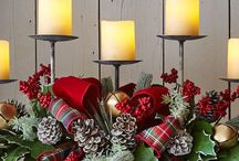 Holiday Decor / by Terra Sample