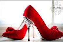 Matrimonio in rosso / Matrimonio in rosso