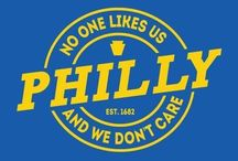philly style / by Alice Gotto