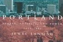 September 2012: Portland & the Great Northwest / by Watzek Library