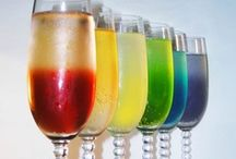 Must try drinks / by Lorraine (로레인) Groves