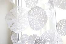 omstebeurt • WINTER / Wintery Pins: DIY & Shoppingtips