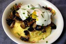 Must try breakfast or brunch / by Lorraine (로레인) Groves