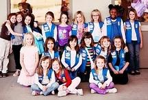 Girl Scout Troop Ideas / by KingdomofAzuria