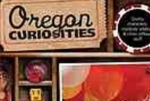 Happy Birthday Oregon! / On February 14, 1859, President James Buchanan signed a bill that officially admitted Oregon to the United States of America.  Happy 154th, Oregon!  / by Watzek Library