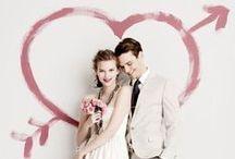 San Valentino / Idee, spunti e immagini legate a San Valentino, la festa degli innamorati. San valentino 2016