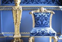 Opulent Interiors / by Napoleon 1769-1821