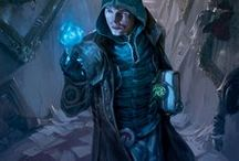 Magic The Gathering / All things Magic :)