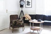 house of c -  blog update / #styling #design #hometour #blog #interior #scandinavian #dutch / by christine   house of c   blog