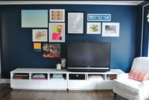 Home :: Gallery Wall