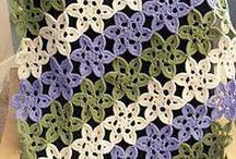 Knit/Crochet Fun / by Sherry Peaslee