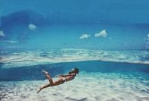 Sea addiction / Sea  never ceases to amaze me / by Vaida B.