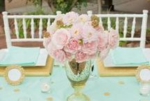 Spring Wedding <3