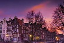 Honeymoon in Holland