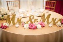 Fai da te - DIY / Idee fai da te per realizzare segnaposti, decorazioni partecipazioni, bomboniere e molto altro per il matrimonio! DIY, hand made, home made for weddings