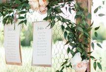 Tableau de Mariage / Idee per il tableau de mariage! Tableau originale, tableau classico, tableau a tema. Tableau de mariage per il matrimonio 2016.