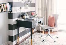 Bedroom Design / Inspiration for Room Design