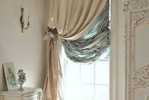 Dress up Windows / by Somer Lynne Padilla