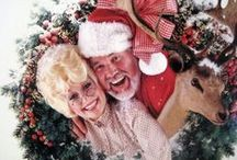 Kenny and Dolly Christmas