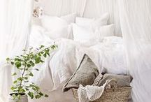 H O M E • L I F E / Fun Cozy Concepts for Your Home... After All Home IS Where The Heart Is!