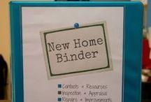 Home Maintenance & Savings / by Somer Lynne Padilla