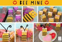 Valentine's Day / Crafts, gifts and recipes for Valentine's Day the kiddos will love.