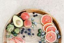 omstebeurt • FOOD / Foodstyling