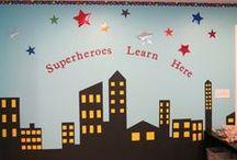 Super Second Graders / by JoshandSuzi Baker