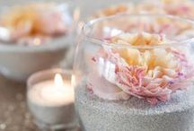 DIY for beach wedding