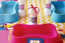 Paw Patrol Party Ideas for Girls / This is a board for Paw Patrol Party Ideas for Girls!