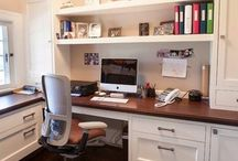 Home : Office space