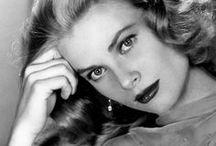 Grace Kelly / Princess Grace of Monaco