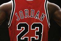 Michael Jordan / Air Jordan   Jump 23
