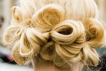 Hair and Beauty / by Jessica