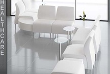 Healthcare Furniture / Corporate furniture for all sectors of the medical field. 
