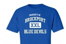 Brockport High School Store - Brockport, NY / The Brockport High School apparel and sportswear store, offers t-shirts, hoodies, sweatshirts, hats, uniforms and more, printed or embroidered with hundreds of customizable designs at very competitive prices. You can design and order as few as one product or order multiple products and receive instant discounts in your shopping cart.  For orders with over 24 products, please email us for a custom quote: bulkorders@spiritshop.com