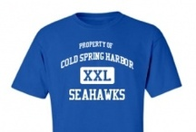 Cold Spring Harbor High School Store - Cold Spring Harbor, NY / The Cold Spring Harbor High School apparel and sportswear store, offers t-shirts, hoodies, sweatshirts, hats, uniforms and more, printed or embroidered with hundreds of customizable designs at very competitive prices. You can design and order as few as one product or order multiple products and receive instant discounts in your shopping cart.  For orders with over 24 products, please email us for a custom quote: bulkorders@spiritshop.com