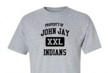 John Jay High School Store - Cross River, NY / The John Jay High School apparel and sportswear store, offers t-shirts, hoodies, sweatshirts, hats, uniforms and more, printed or embroidered with hundreds of customizable designs at very competitive prices. You can design and order as few as one product or order multiple products and receive instant discounts in your shopping cart.  For orders with over 24 products, please email us for a custom quote: bulkorders@spiritshop.com